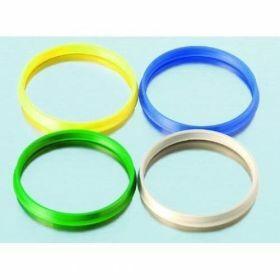 Duran® pouring rings