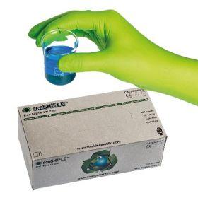 SHIELD Scientific - ecoSHIELD™ ECO NITRILE PF 250 gloves