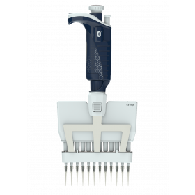 Gilson Pipetman M Connected electronic 12-channel pipette