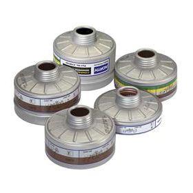 Honeywell Alu-filters, class 2, din RD40