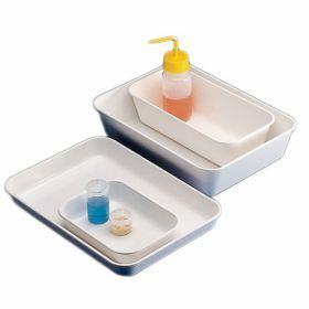 Kartell High impact tray in Polystyrene