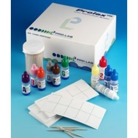 Prolex streptococcal latex - individual products