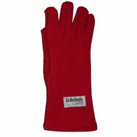 Scilabub Nomex - heat resistant gloves