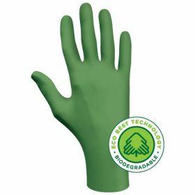 Showa 6110PF-  biodegradable nitrile glove