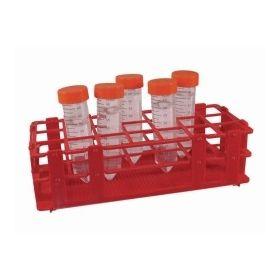 Test Tube rack Polypropylene 16, 20 or 30 mm
