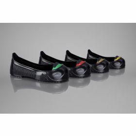 Tiger Grip Total Protect overshoes, black