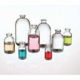 Wheaton Serum bottles - clear, 2 - 125 ml