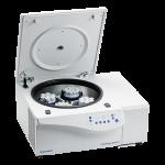 IVD Centrifuge EPP 5810 R, with keypad, without rotor