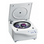 IVD Centrifuge Pack EPP 5810, with keypad, with rotor S-4-104 and adapters 15/50ml tubes